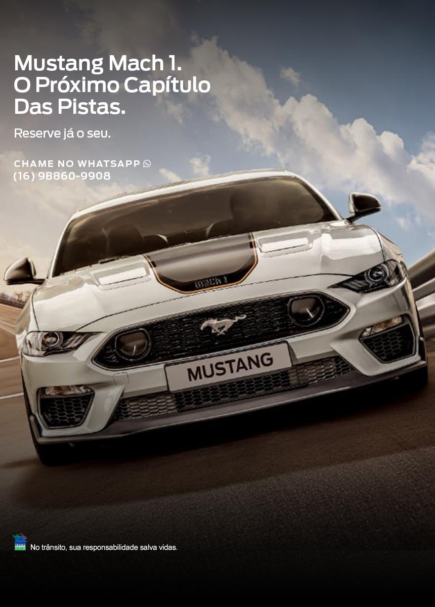 RP - Novos - Mustang