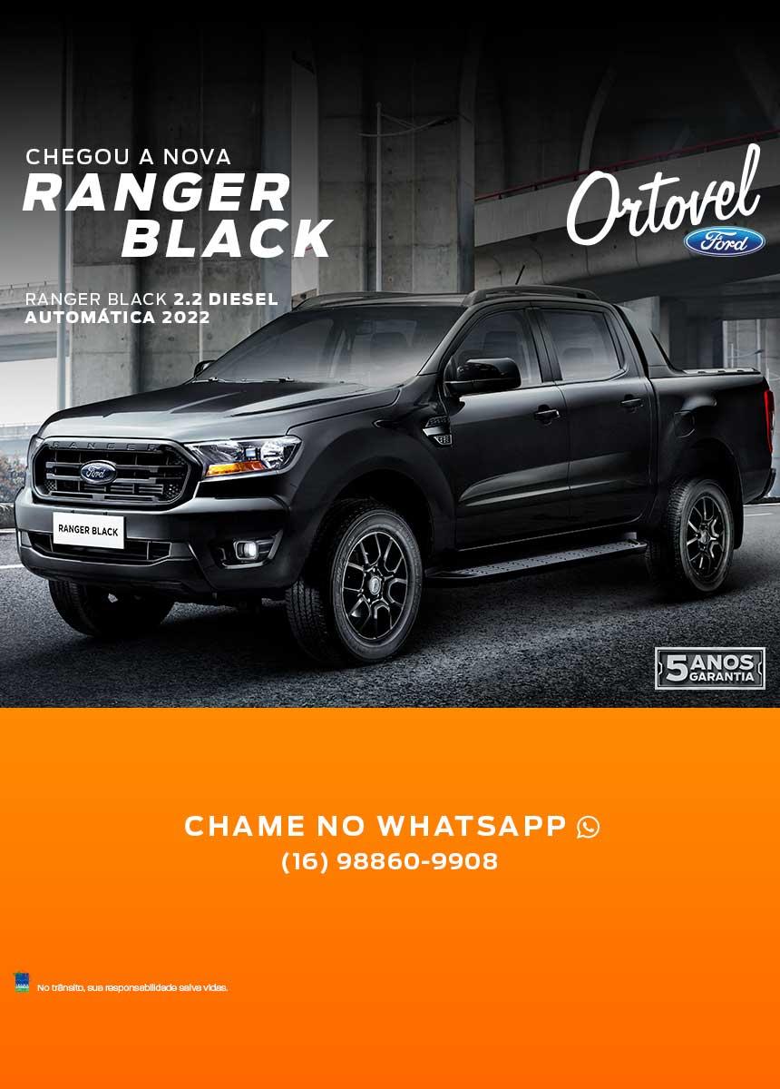 RP - Novos - Ranger Black