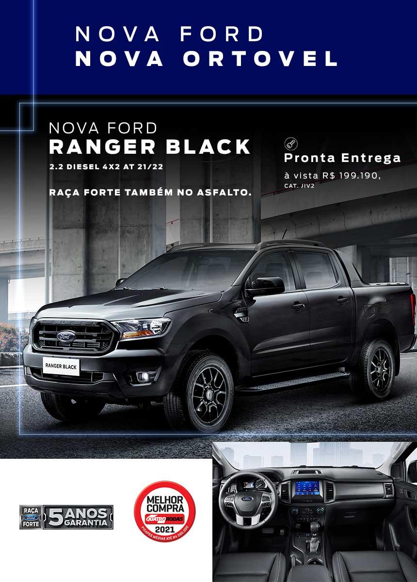 Ranger Black > RP