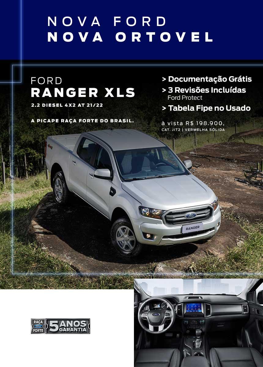 Ranger XLS> RP